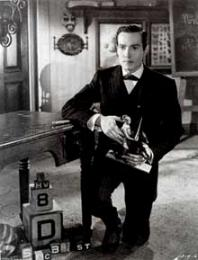 Gay Film The Picture Of Dorian Gray