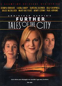 Gay tv further tales of the city