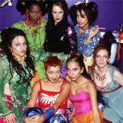 Metrosexuality tv series